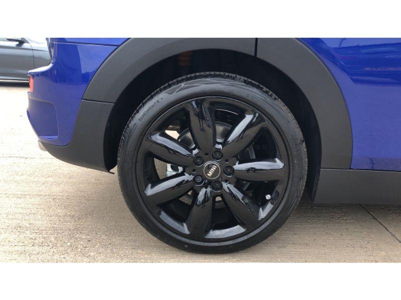 MINI Clubman 2.0 Cooper S Exclusive 6dr Auto