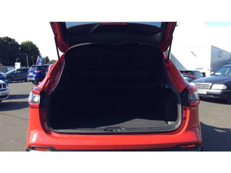 Nissan Qashqai 1.2 DiG-T Acenta 5dr